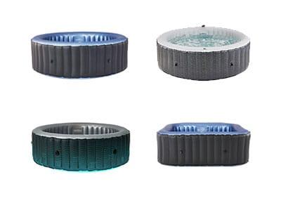 Comfort Series Hot Tubs