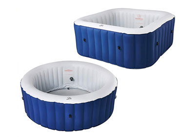 Lite Series Hot Tubs